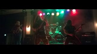 "Cruciation -Live ""FULL SHOW"" @ the WOW Hall"
