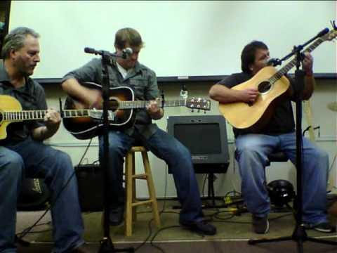 Jesus Garage Frank Caswell, Brian Sherwood, John Yarbrough Learning To Lean