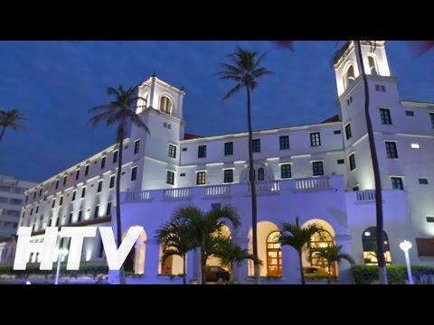 Hotel Caribe en Cartagena de Indias