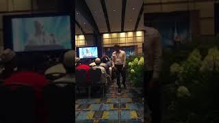 Muna convention 2018