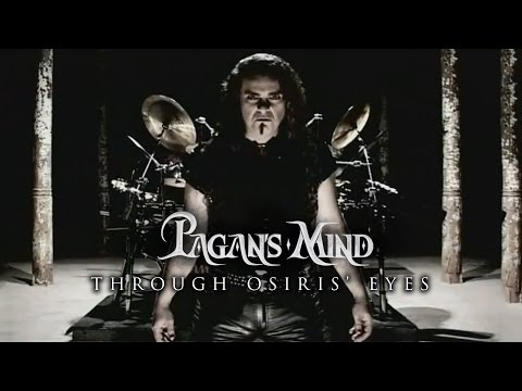 Pagan's Mind - Through Osiris' Eyes (Extended Version)