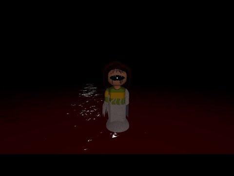 It Roblox Chara Youtube