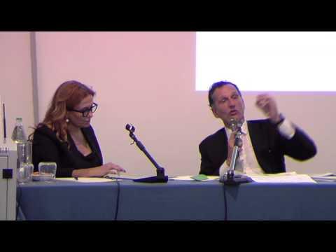 #LIVEon4G Monica Maggioni intervista Giuseppe Recchi L'agenda digitale italiana