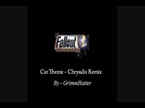 Fallout 2 Car Theme - Chrysalis Remix 2.0