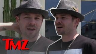 'X-Men' Star Shawn Ashmore Didn't Know Iceman Was Gay!