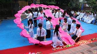 Như Muôn Đóa Hồng | SVCG Di Trạch | Dâng Hoa 2015 | Bài 2