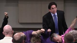 Anthony Galie at Heartland Hypnosis Conference 2019 pt 3