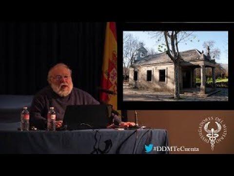 El Escorial: simbología y magia por Jose Luis Bardasano