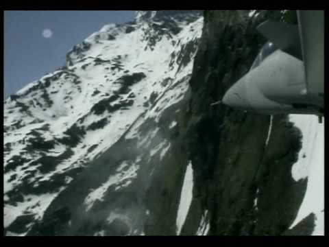 Mirage IIIS / RS Swiss Air Force