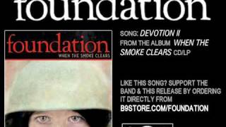 Devotion II by Foundation