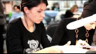 Курсы наращивания ногтей, маникюра и педикюра