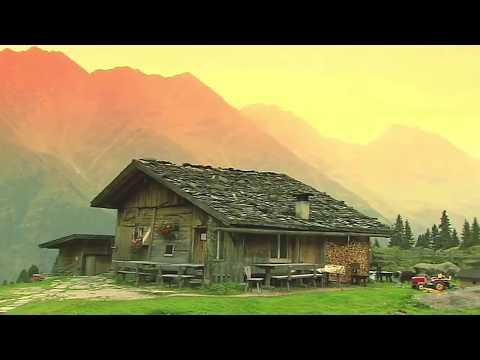 Urlaub Im Alpenhotel Fernau Im Stubaital