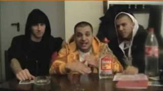 Deadline präsentiert Ja2ni feat. A-C-H - Hol Tequila