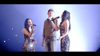 Kunnen Nora en Lisa tippen aan Christina Aguilera? | K3 Zoekt K3 | VTM