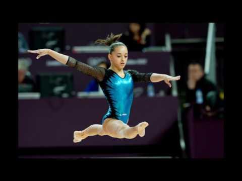 Burlesque Gymnastics Floor Music