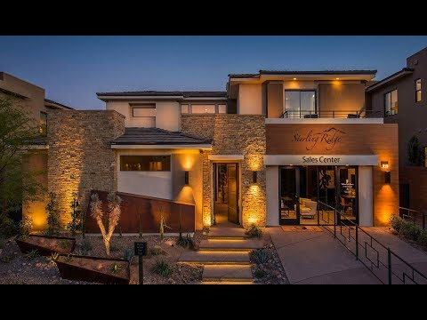 $1,300,000 Summerlin: The Grand Collection Plan 1 at Sterling Ridge by William Lyon Homes
