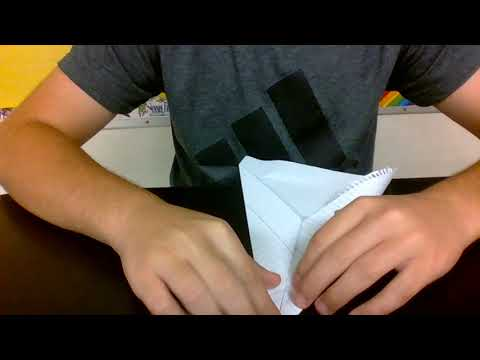 Making Paper Airplane In Emo School | (FREE VBucks)
