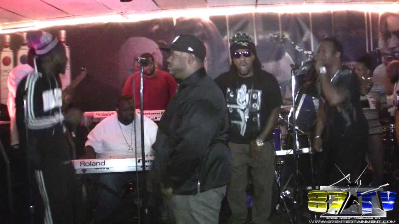 primetime band all star tribute for jy u0027s owns buggs youtube