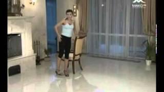 Стрип-дэнс с Кариной Харчинской - 14