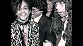 Jesse Johnson   Black In America  Prince Tribute