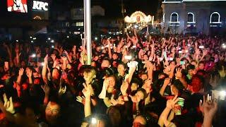 Chocolate Factory - Bilog na naman ang buwan LIVE at GUAGUA