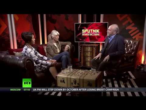 SPUTNIK: Orbiting the world with George Galloway - Referendum Special