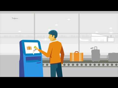 Airport Connect Flex: Next-generation passenger processing