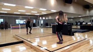 Look But Don't Touch by Empire Cast, Dance Fitness, Cardio Dance Party, Zumba Fitness ®