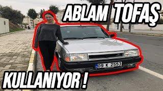 Ablama TofaŞ Kullanmayi ÖĞrettİm !