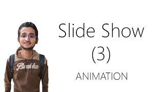 6- HTML & CSS Tips & Tricks - Slide Show (3) - Animation