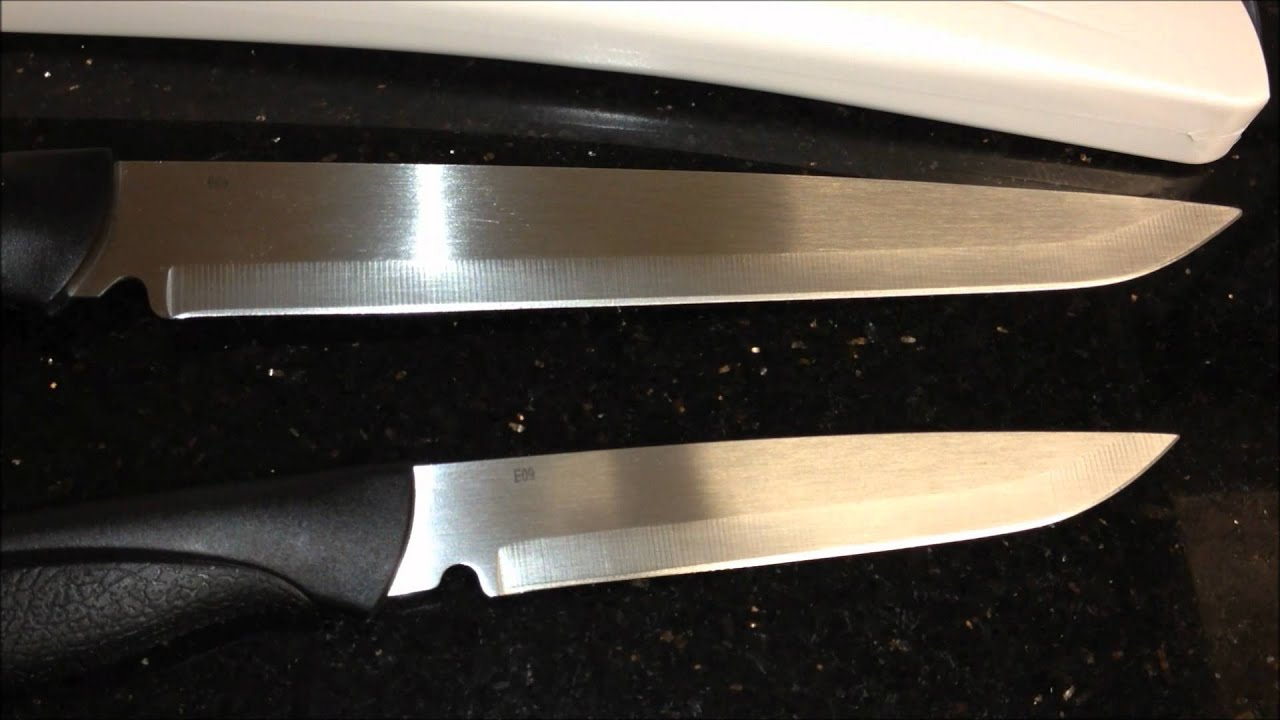 wiltshire stay sharp 2 piece knife set youtube