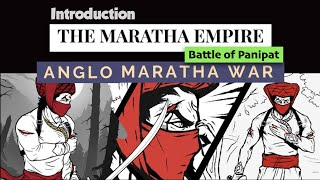 Maratha History | Anglo Maratha War Introduction | Third battle of panipat | UPSC