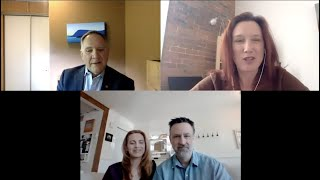 Leading Influence Ministries Interview - June 14th, 2020