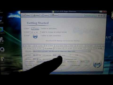 WinX DVD Ripper Platinum - Review / Giveaway