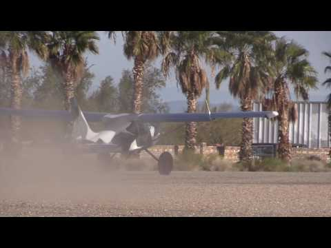 Quartzsite International Airport.... Quartzsite AZ.... Fly The Desert Skies...