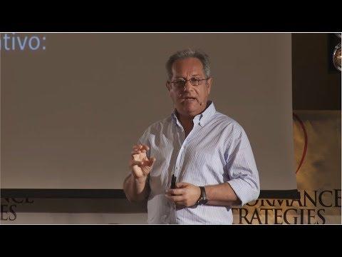 Julio Velasco - Il linguaggio efficace del leader