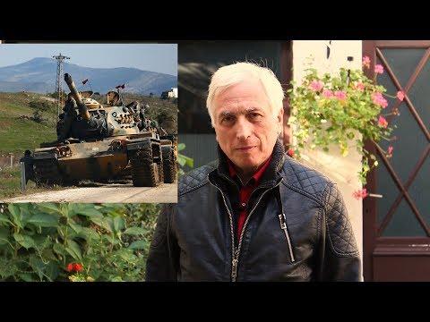 Турция против курдов. Что дальше?