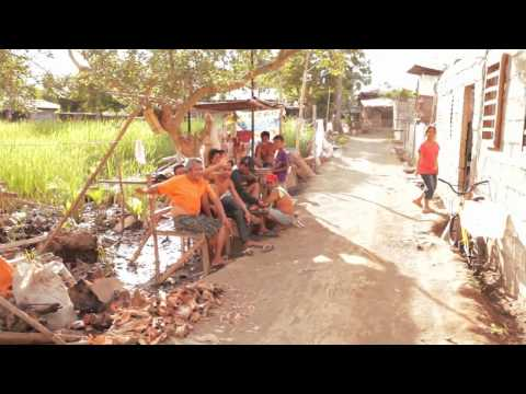 Philippine Charity to Support in UK - Ten Foundations Documentary Film HD Making a Difference