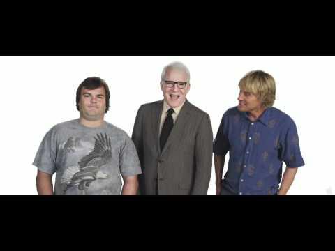 The Big Year (2011) Movie Trailer - Steve Martin, Owen Wilson and Jack Black