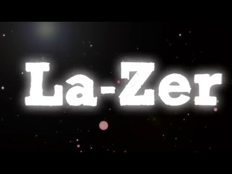 Lupe Fiasco - The Show Goes On (Typography/Lyric video)