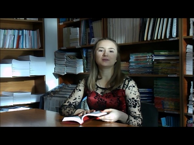 Изображение предпросмотра прочтения – СветланаГолушко читает произведение «Книга» (Гутарев Шаман Владимир)