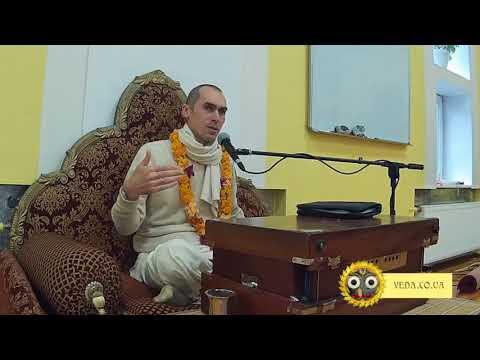 Шримад Бхагаватам 5.1.29 - Мангала Вайшнав прабху