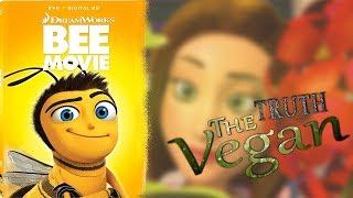 The Truth Vegan - Bee movie - Final Part - Subtitulado