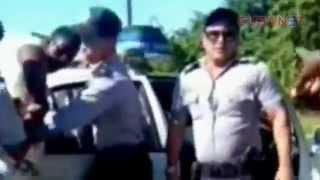 Pobladores de La Cuevita se rebelan ante abuso policial en Cuba
