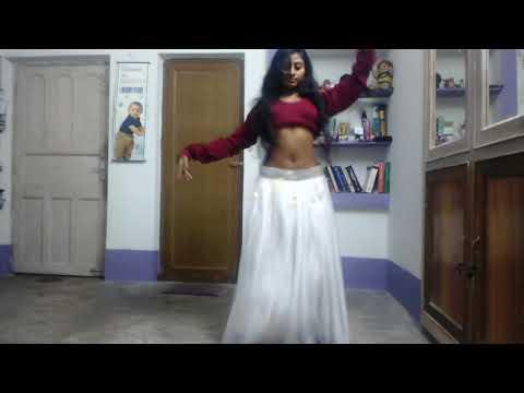 Belly Dance Easy Steps for Beginners | Riya Paul |