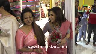 A&A Guests at Guru silks inauguration