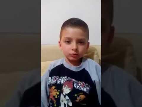 7 Vjecari shqiptar Anxhelo Yzeiri që do ju lërë pa mend me njohuritë e tij