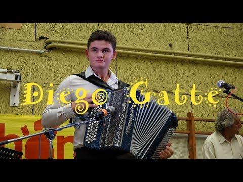 DIEGO GATTE Savigneux dec 2016 Vacances Tyroliennes Pistonnette