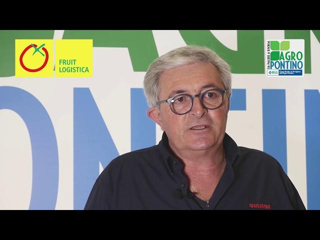 La Voce dei Protagonisti   Lauro Guarda Vicepresidente Coop  Mediana