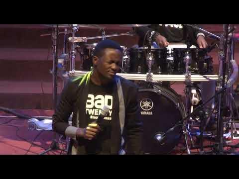 Nashangazwa Dr Ipyana Kibona Aflewo Night 2018